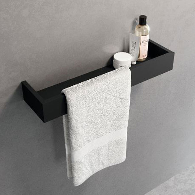 accessori bagno per decorare