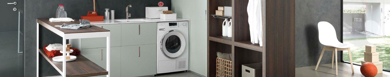 arredi per lavanderie