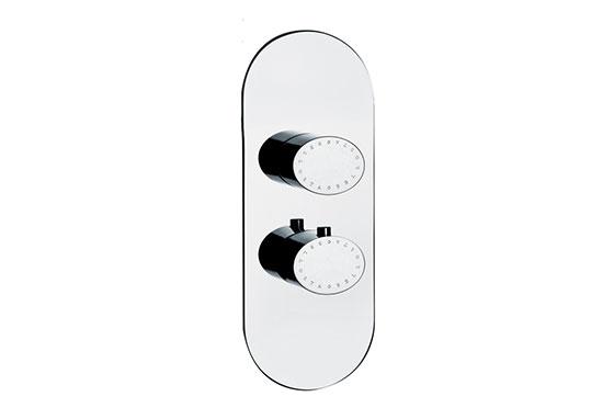 rubinetti bagno Miscelatore termostatico