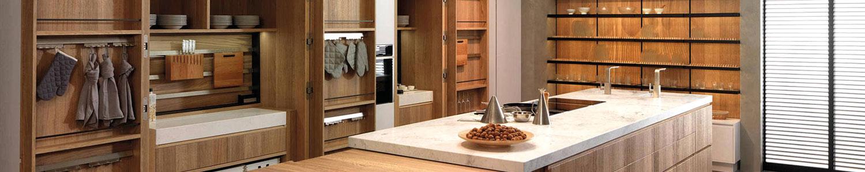Mobili da cucina moderni