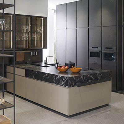Mobili cucina modulari