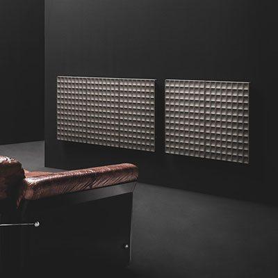 radiatori da arredo per soggiorno